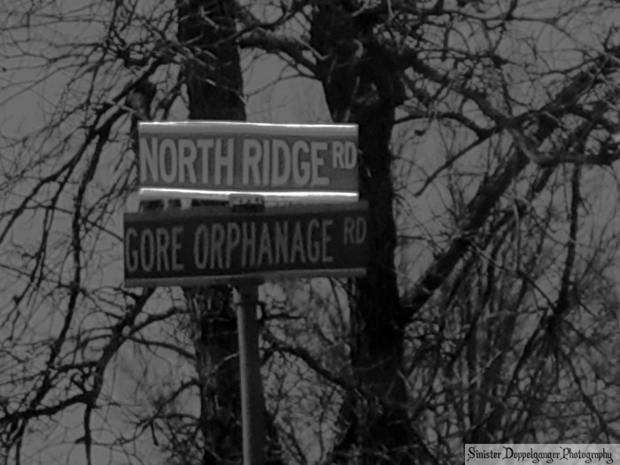 6) Gore Orphanage