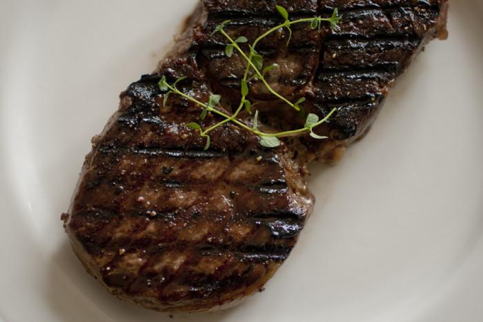 5. The Peddler Steakhouse, Greenville, SC
