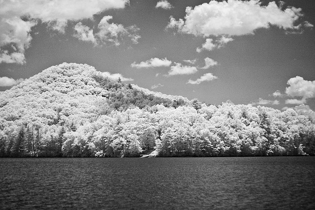 11. Lake Glenville