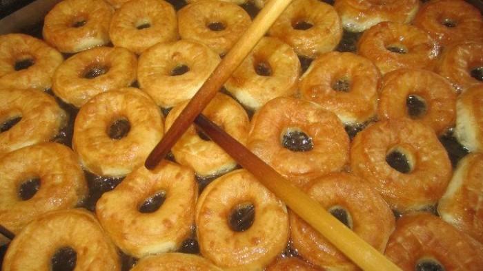 3. Britt's Donuts, Carolina Beach
