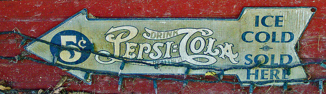 3. Pepsi-Cola, New Bern, 1893