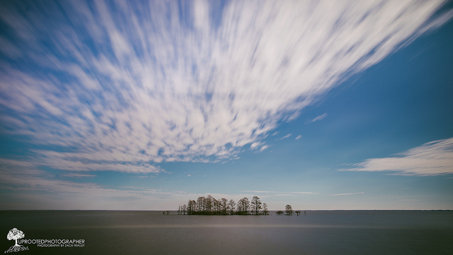 9. Lake Mattamuskeet