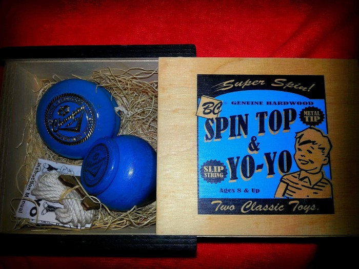 6. Spinning Top & Yo-Yo Museum.  It's homage to the best toy ever made. It'll bring out your inner child.