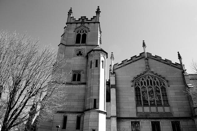 5. Covenant Presbyterian Church, Scranton