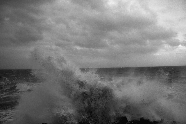 9. The Storm Hag, Erie