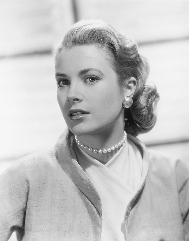 9. Grace Kelly