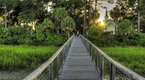 The Beauty Of These 18 South Carolina Churches Will Leave You Spellbound
