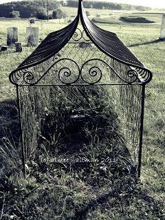 9. Hooded Grave Cemetery