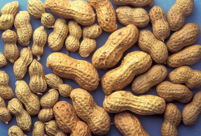 9. Peanut City