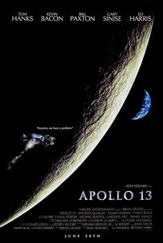 9) Apollo 13 (1995)