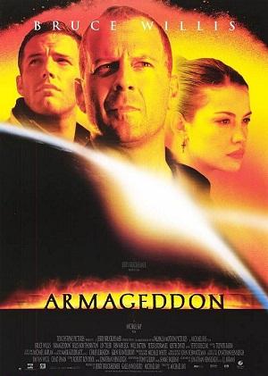 10) Armageddon (1998)