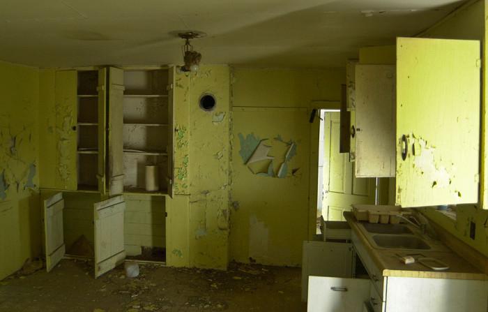 Ashburn Farmhouse Kitchen 3