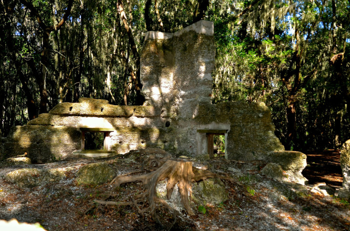 Haunted Places In Rock Island Illinois
