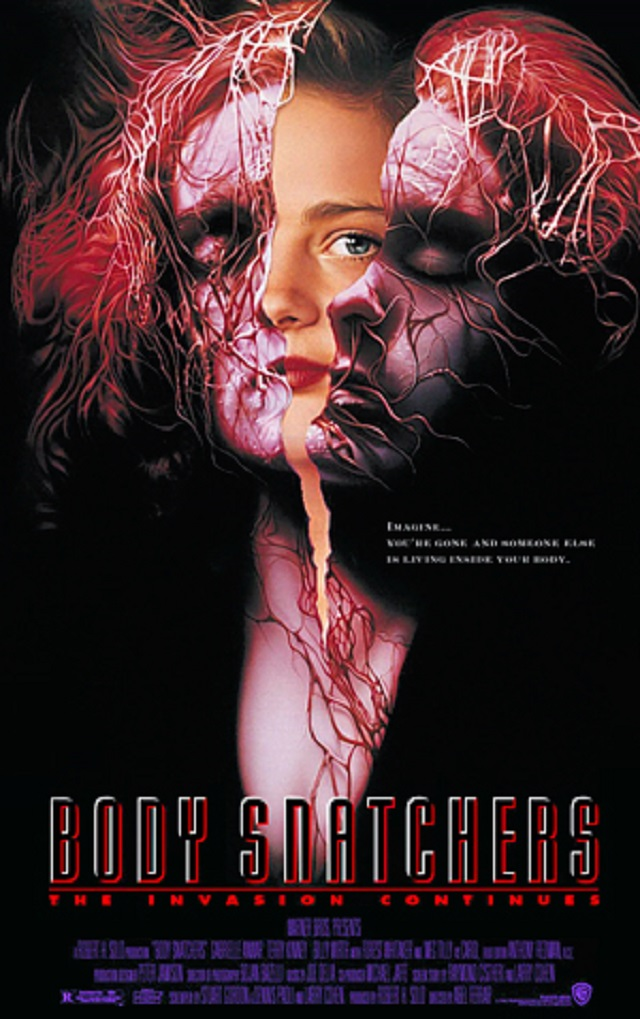 15.) Body Snatchers - Released in 1993, this film uses Craig Air Force Base as one of its filming locations.  The base is located in Selma.