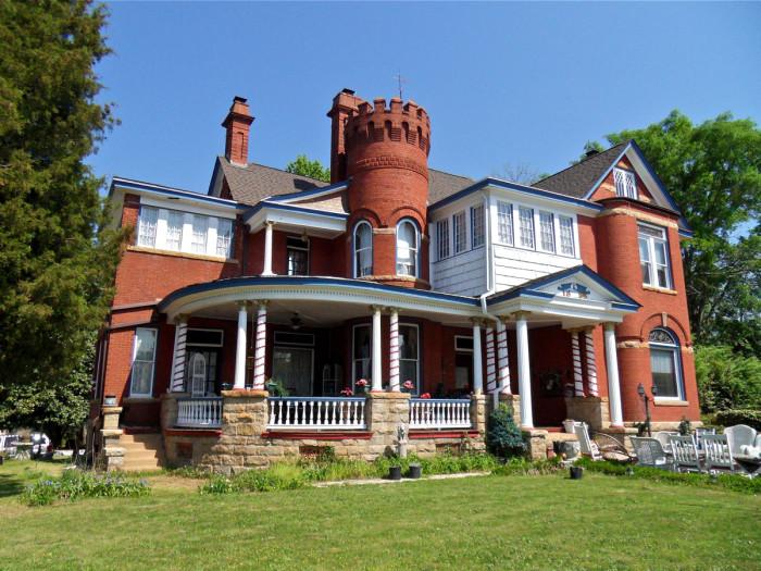 1. Bonnie Castle