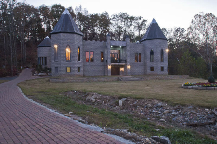 2. Castle Hawk Estate