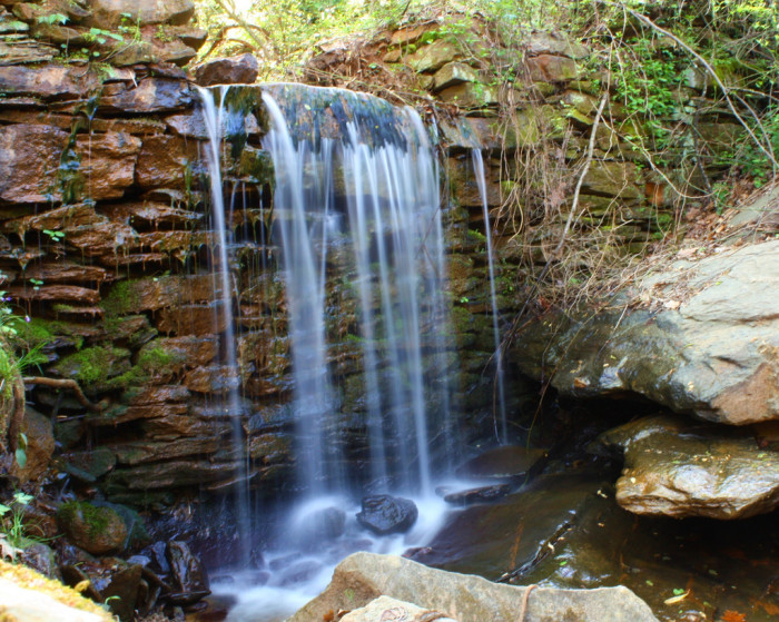 10. Chattahoochee River National Recreational Park