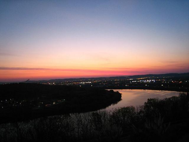 19) Chattanooga