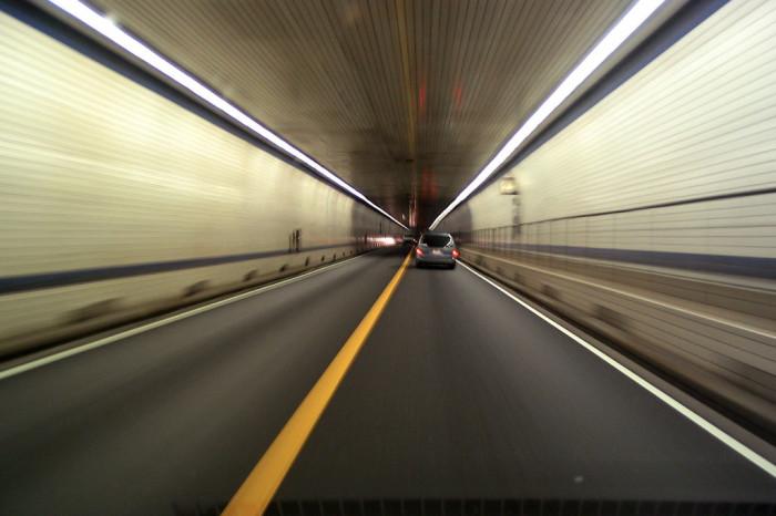 Chesapeake Tunnel