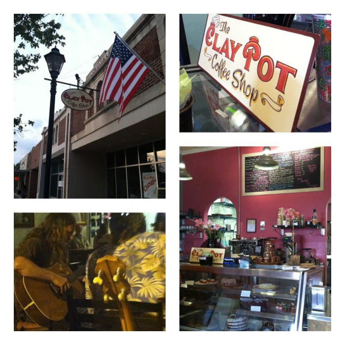 6. The Clay Pot, Florence, SC