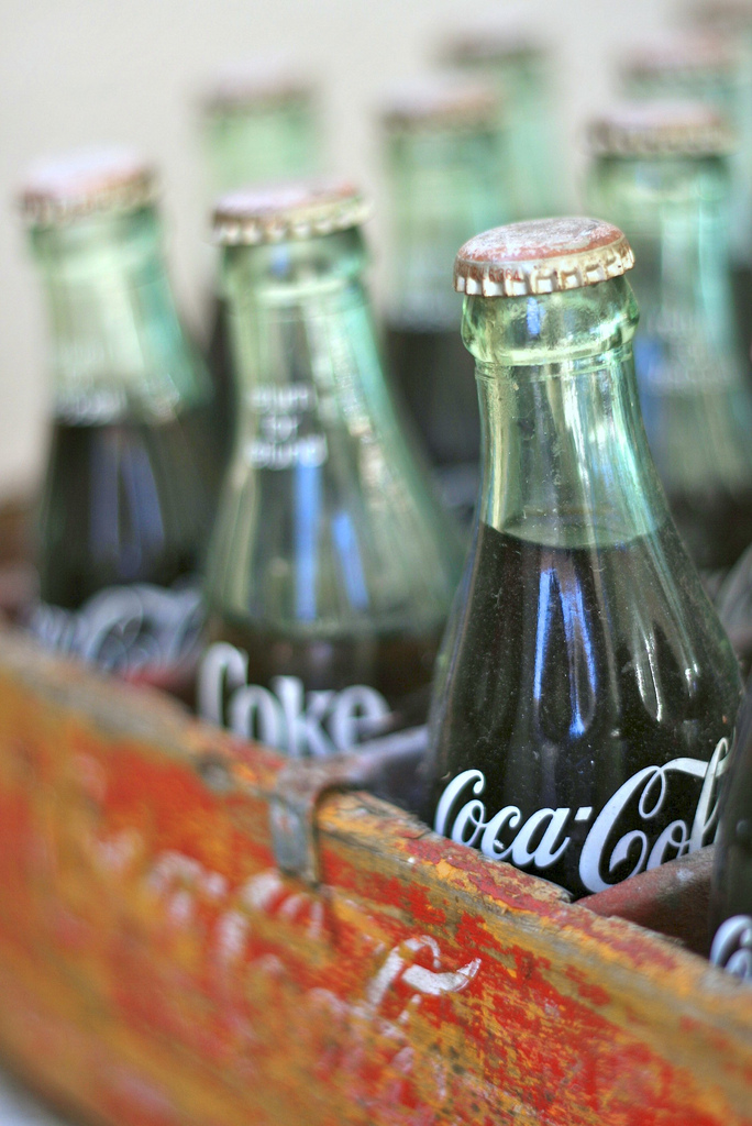 23) If you ask a Tennessean for a coke, they'll answer with a question right back - which kind?
