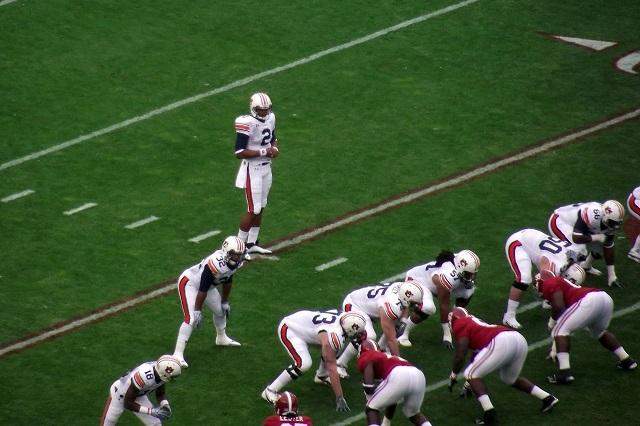 1.) College Football