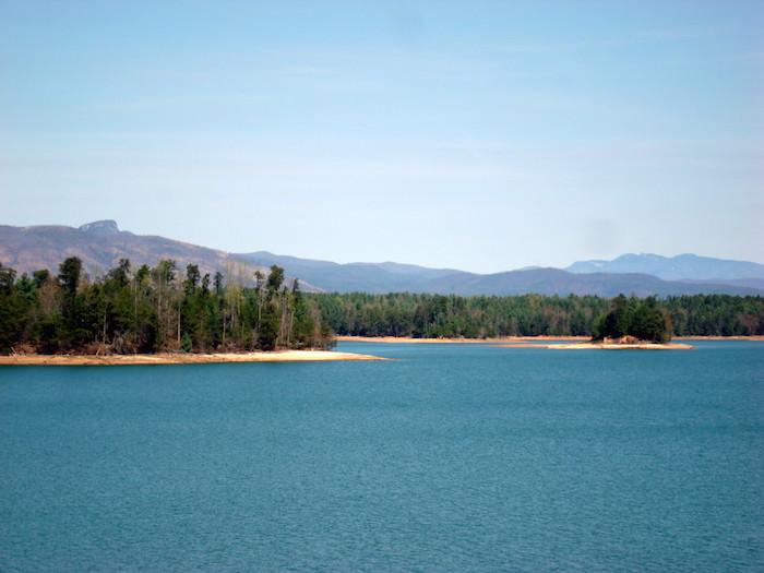 3. Lake James