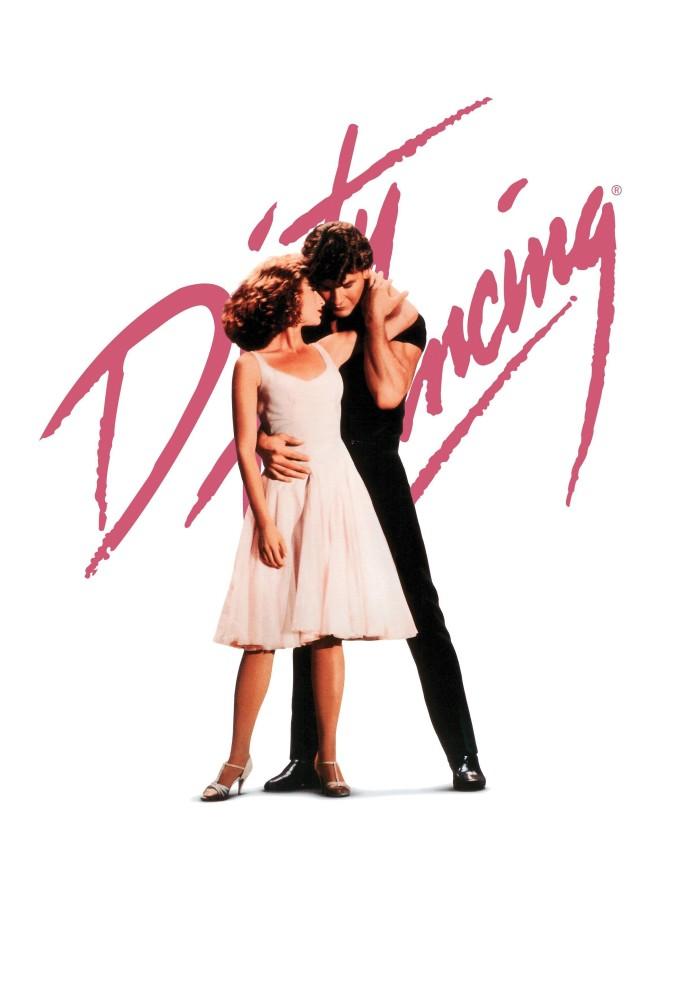 Dirty Dancing: Nobody puts Baby in the corner, but we loved having her in Virginia.