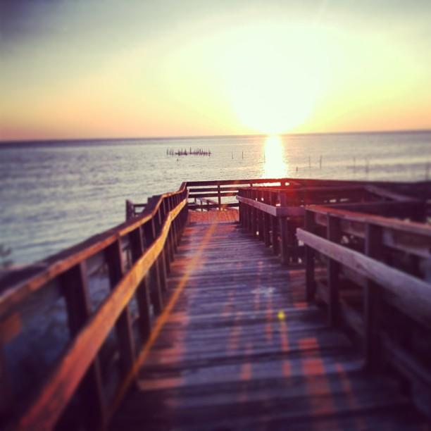 5. A Pier…