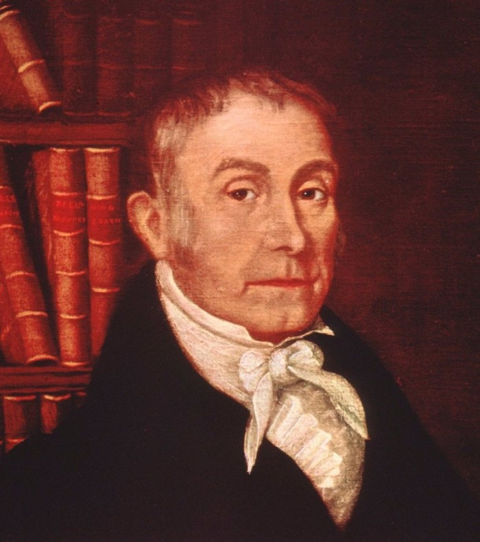 14. The Father of Abdominal Surgery