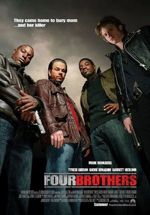 5) Four Brothers