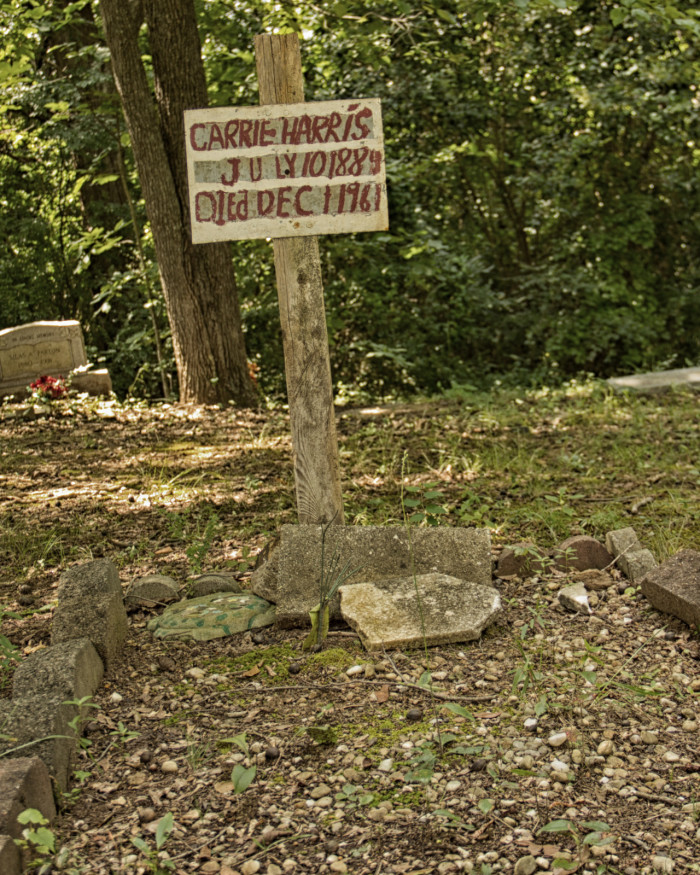 6. Hell's Gate/Oakwood Cemetery (Spartanburg, SC)
