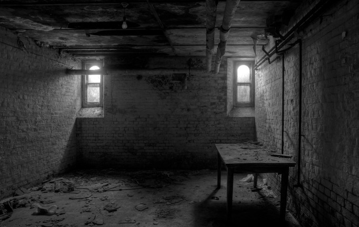 6) The Housecoat Murders