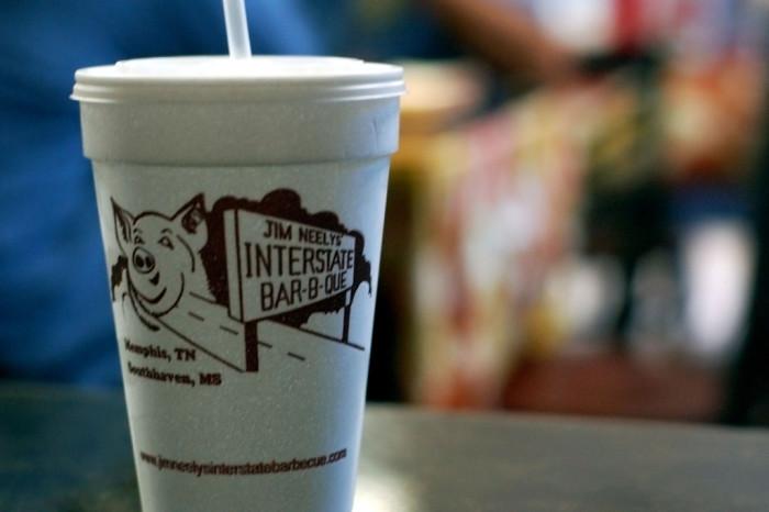 10) Interstate BBQ - Memphis