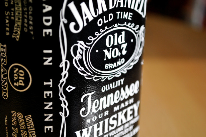 10) Jack Daniel's made his fortune in Lynchburg
