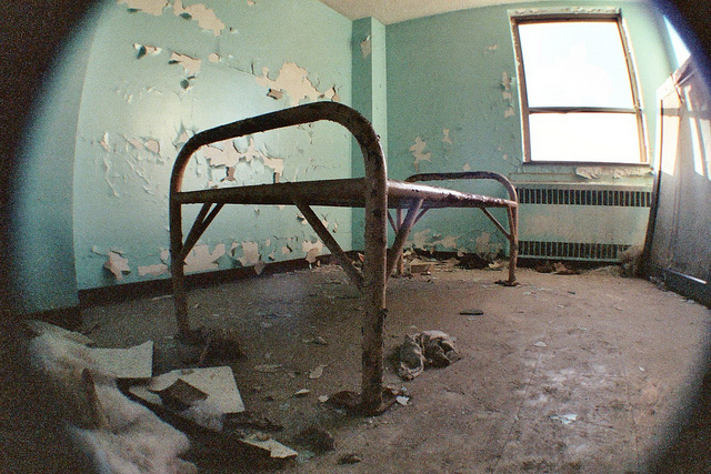 8) Southwest Michigan Tuberculosis Sanitarium