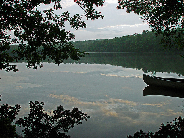 10) Lake Barkley