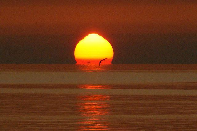 8) Lake Michigan