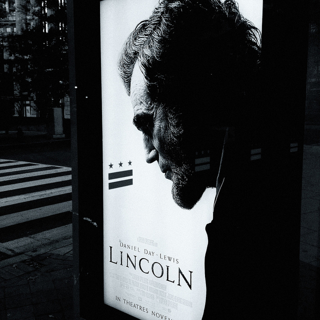 Lincoln: An epic story told in an epic city. Well done, Richmond.
