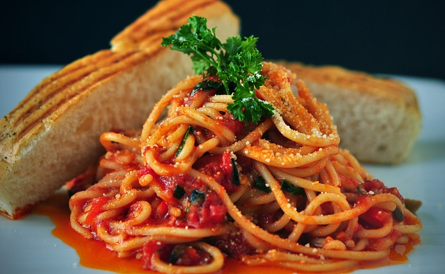 5.) Mama Misitano's Italian Café - Boaz