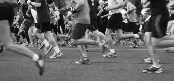8) Take a Run