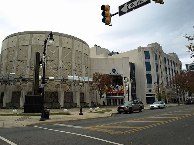 13.) McWane Science Center - Birmingham
