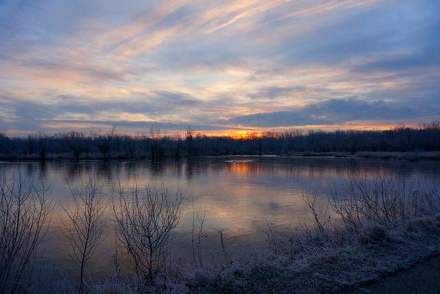 4) Millennium Park, Grand Rapids