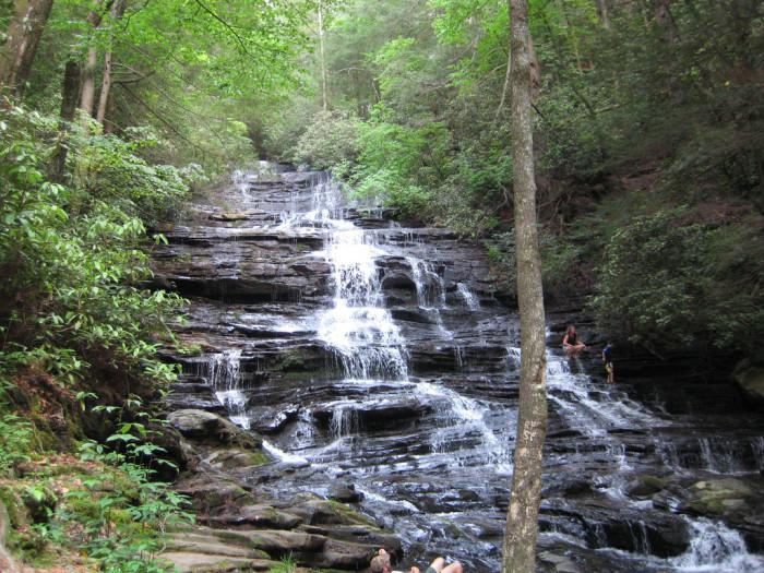 5. Minnehaha Falls