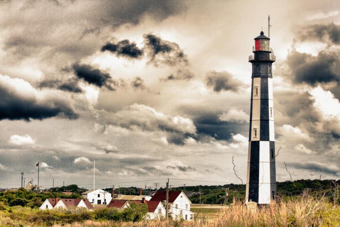 5. New Cape Henry Lighthouse, Virginia Beach