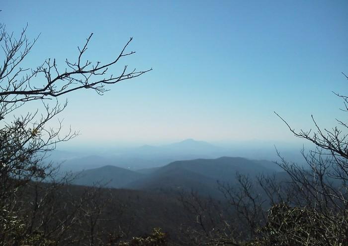 5. North GA Mountains