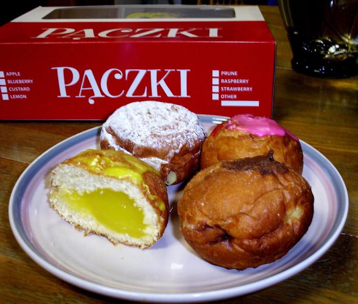It's Not Fat Tuesday, It's Paczki Day.