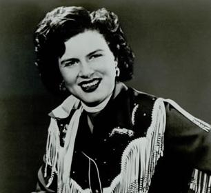 17. Patsy Cline (singer), Gore