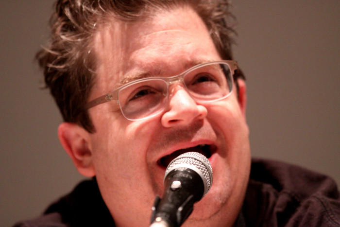 13. Patton Oswalt (writer, actor, comedian), Portsmouth/Sterling