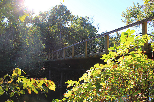 7) Paul Henry-Thornapple Trail, Grand Rapids